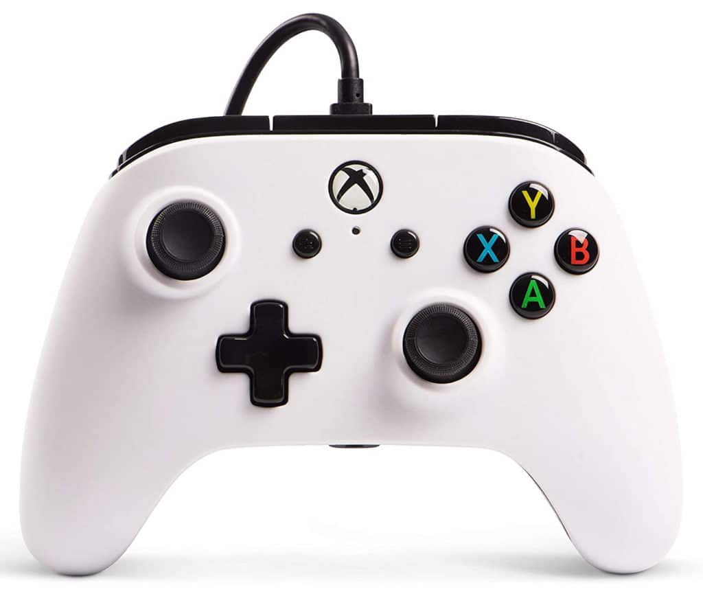 Game controller compatible with the games on your Tesla